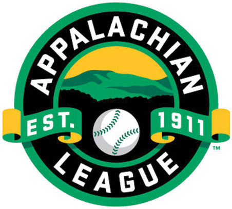 Appalachian League Logo Primary Logo (2016-2019) -  SportsLogos.Net