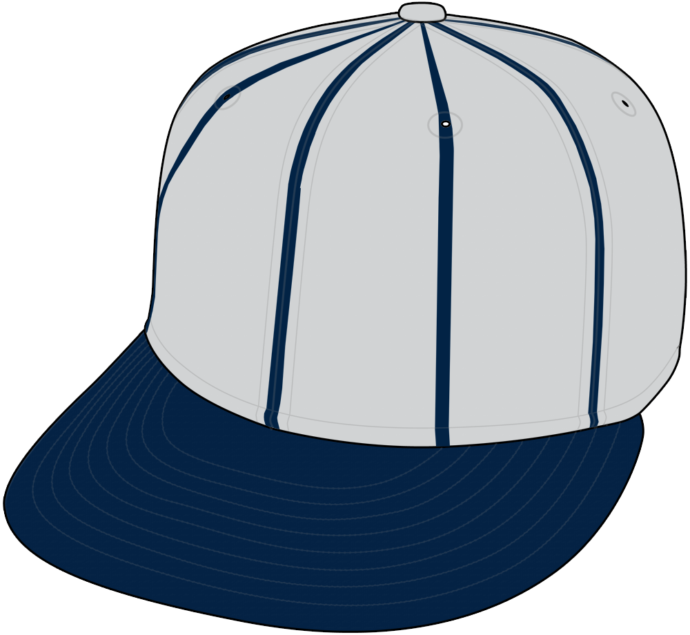 Chicago White Stockings Cap Cap (1903-1911) - Road Cap SportsLogos.Net