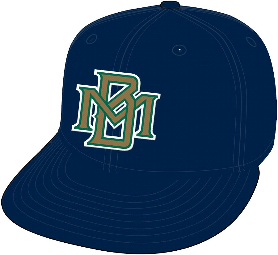 Milwaukee Brewers Cap Cap (1994-1996) - Home Cap SportsLogos.Net