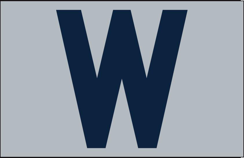 Washington Senators Logo Jersey Logo (1902) - Road jersey logo SportsLogos.Net