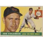 Baltimore Orioles (1955)