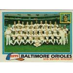 Baltimore Orioles (1980)