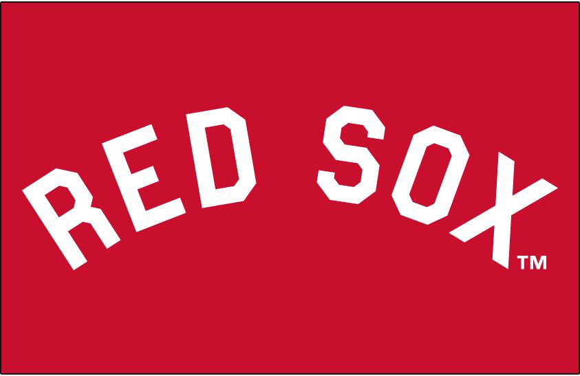 Boston Red Sox Logo Primary Dark Logo (1912-1923) -  SportsLogos.Net