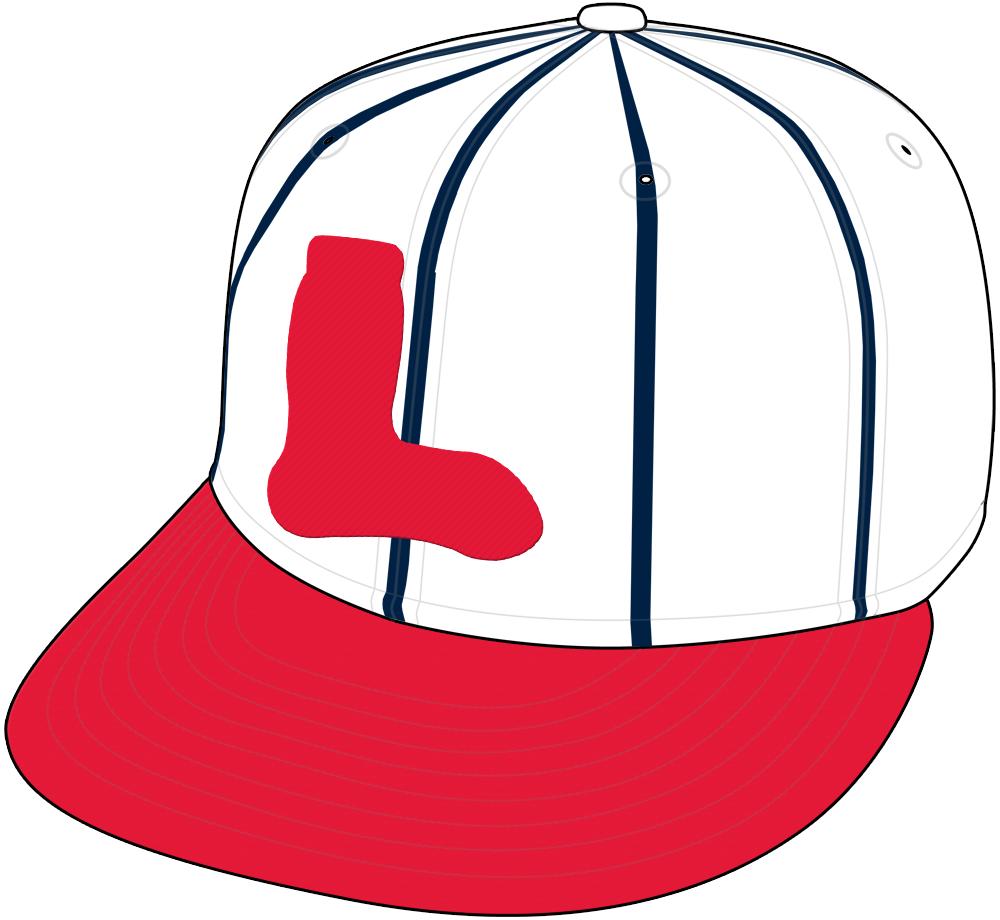 Boston Red Sox Cap Cap (1931) - Home Cap SportsLogos.Net
