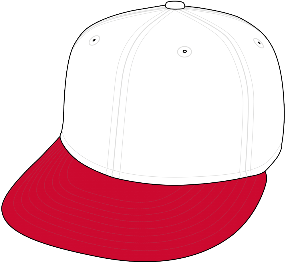 Boston Red Sox Cap Cap (1924-1926) - Home Cap SportsLogos.Net