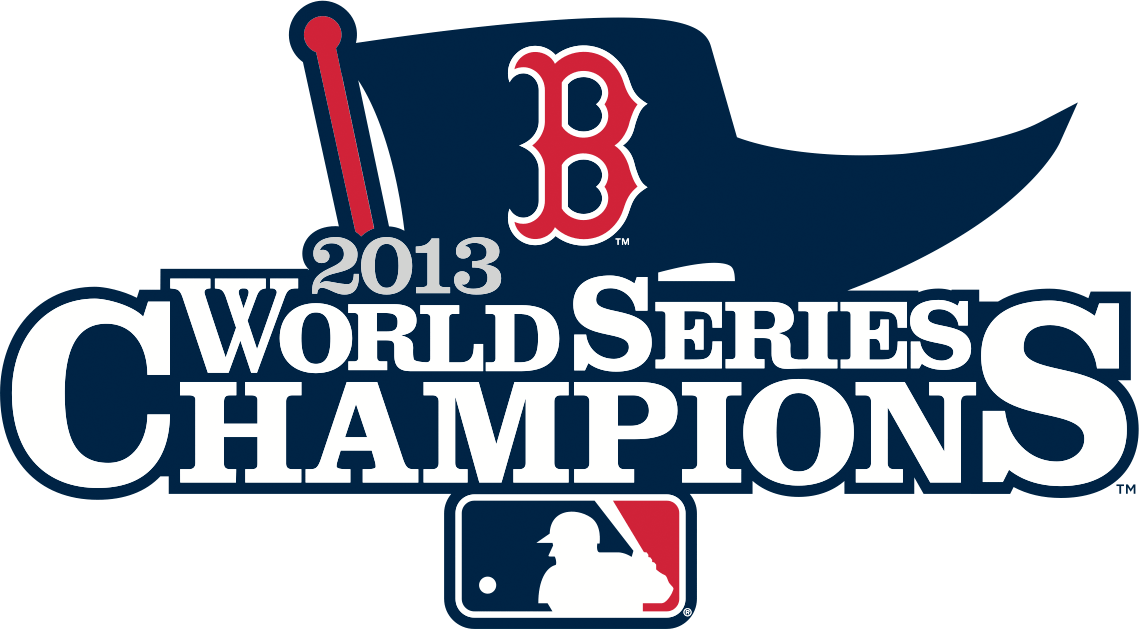 CONGRATS RED SOX!