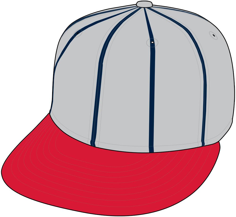 Boston Red Sox Cap Cap (1921-1930) - Road Cap SportsLogos.Net