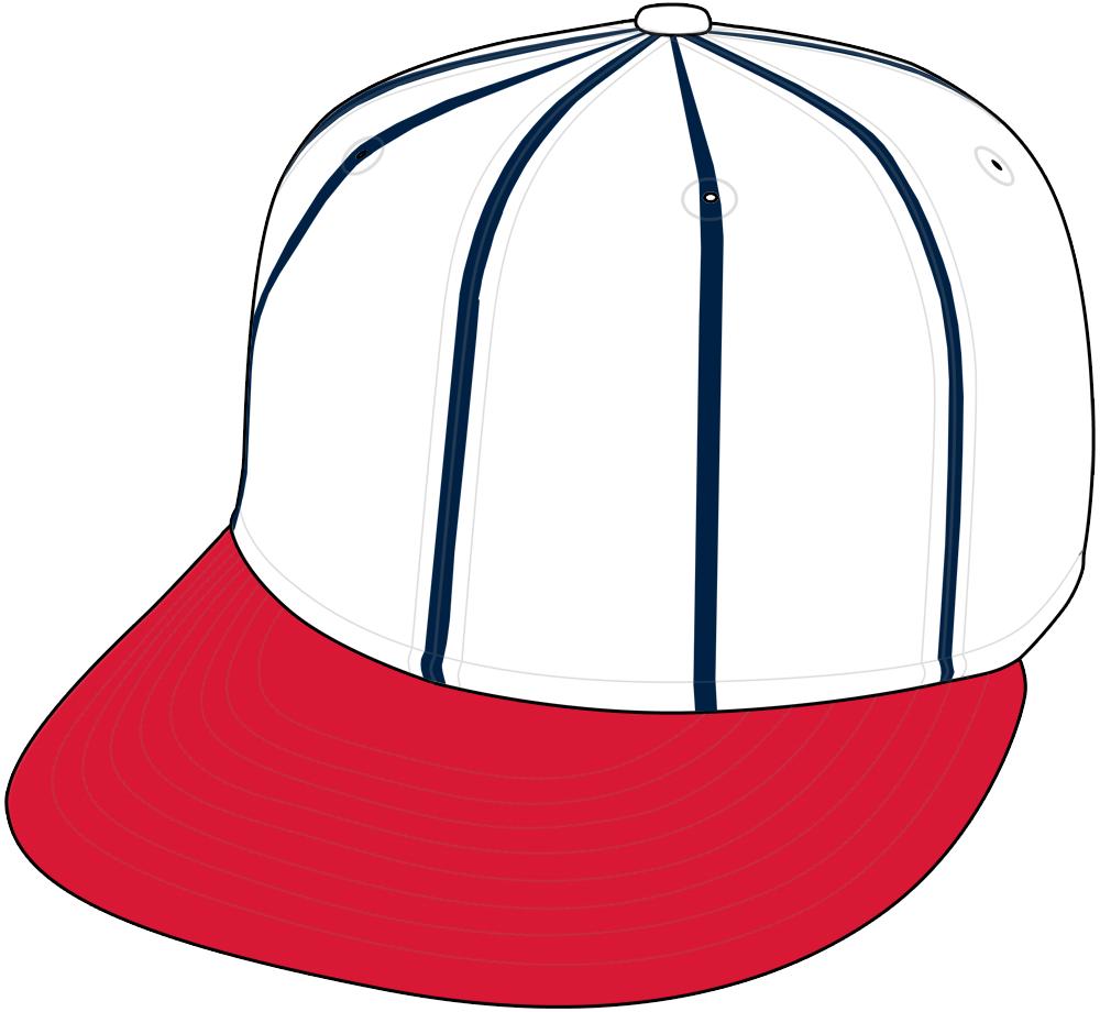 Boston Red Sox Cap Cap (1930) - Home Cap SportsLogos.Net