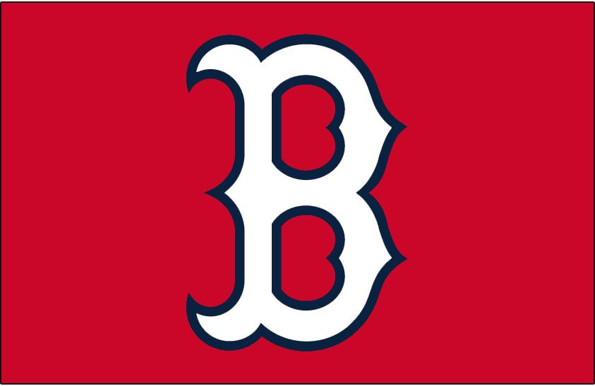 boston red sox cap logo american league al chris