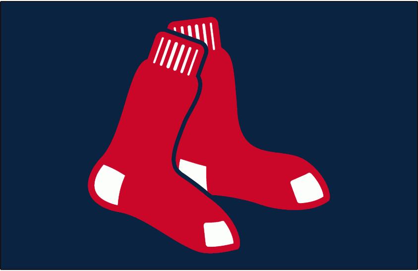 boston red sox cap logo american league al chris creamer s