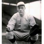Boston Red Sox (1929) Chet Horan wearing the Boston Red Sox home uniform during the 1929 season