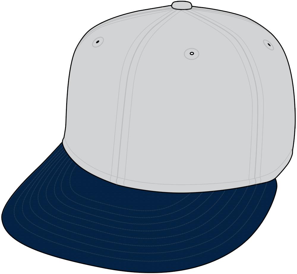 Chicago White Sox Cap Cap (1918-1924) - Road Cap SportsLogos.Net