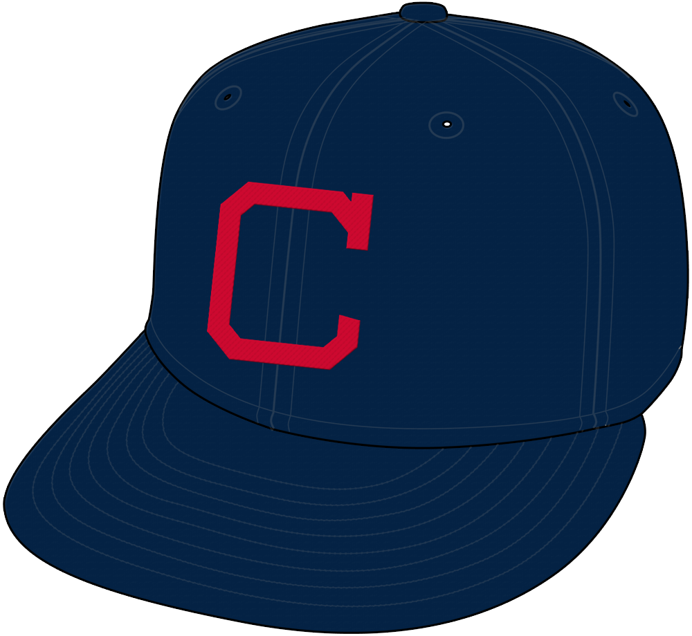 Chicago White Sox Cap Cap (1939-1948) - Road Cap (1939-1945). Home and Road Cap (1946-48) SportsLogos.Net