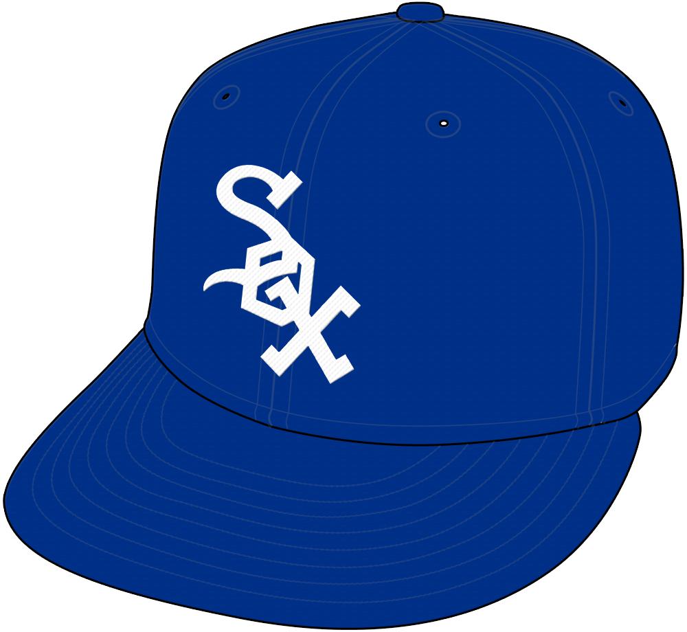 Chicago White Sox Cap Cap (1969-1970) -  SportsLogos.Net