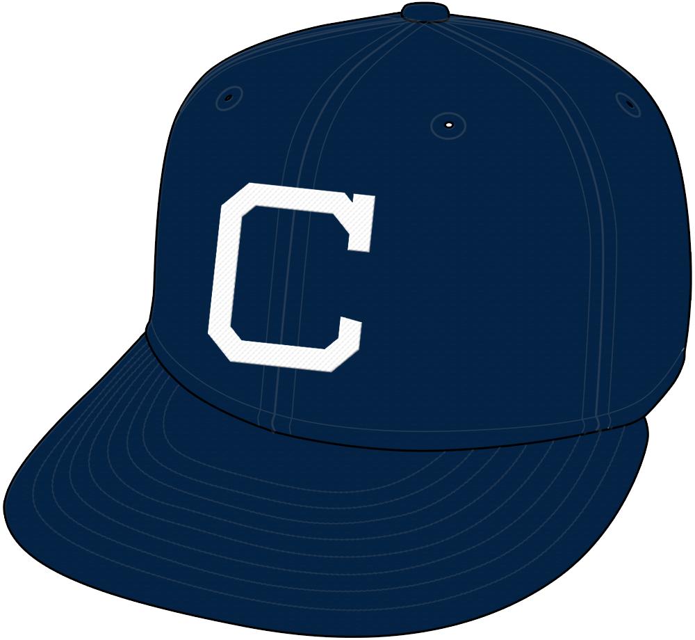 Chicago White Sox Cap Cap (1939-1945) - Home Cap SportsLogos.Net