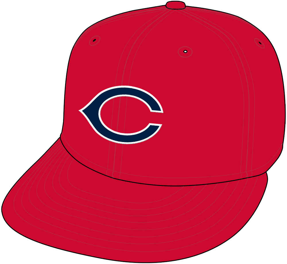 Cleveland Indians Cap Cap (1972) -  SportsLogos.Net