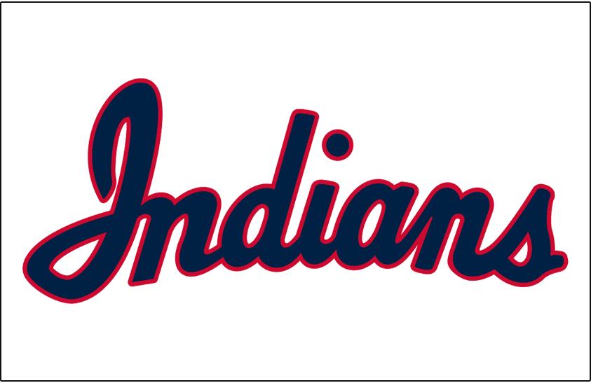 e7aec8ace Cleveland Indians Jersey Logo - American League (AL) - Chris ...