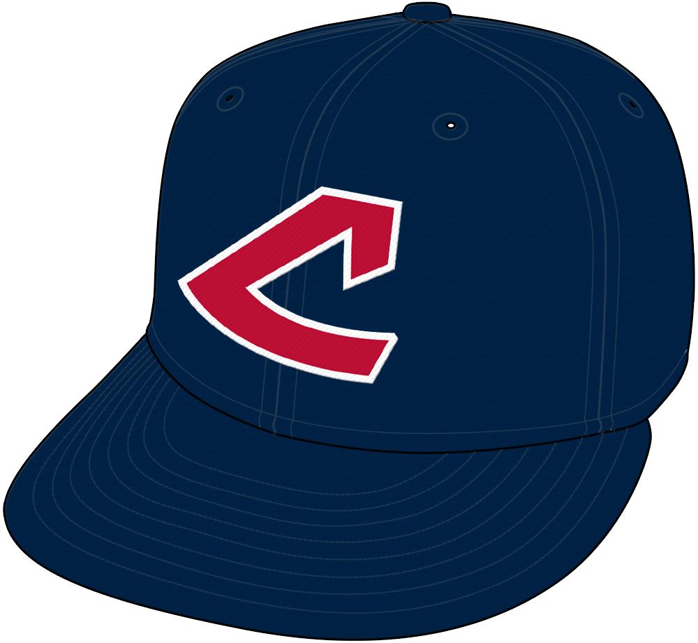 Cleveland Indians Cap Cap (1973-1974) -  SportsLogos.Net