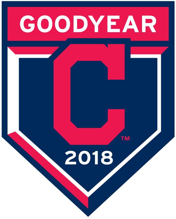 Cleveland Indians Logo Event Logo (2018) - Cleveland Indians 2018 Spring Training Logo SportsLogos.Net