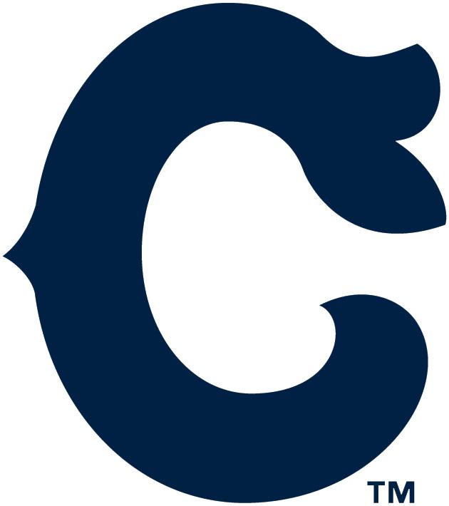 Cleveland Indians Logo Primary Logo (1921-1927) - A blue 'C' SportsLogos.Net