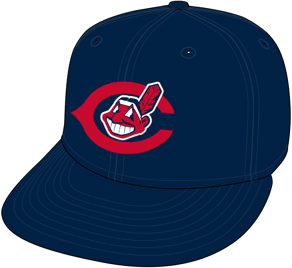 Cleveland Indians Cap American League Al Chris
