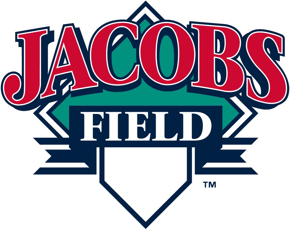 Cleveland Indians Logo Stadium Logo (1994-2007) - Jacobs Field SportsLogos.Net