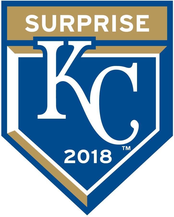 Kansas City Royals Logo Event Logo (2018) - Kansas City Royals 2018 Spring Training Logo SportsLogos.Net