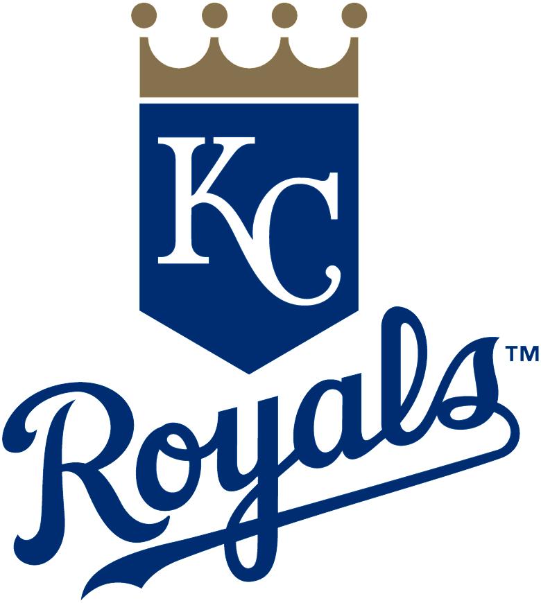 Kansas City Royals Logo Alternate Logo (2019-Pres) -  SportsLogos.Net