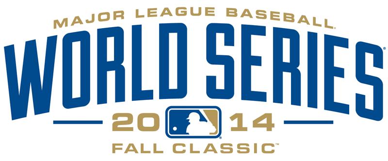 Kansas City Royals Logo Special Event Logo (2014) - Kansas City Royals 2014 World Series Logo SportsLogos.Net