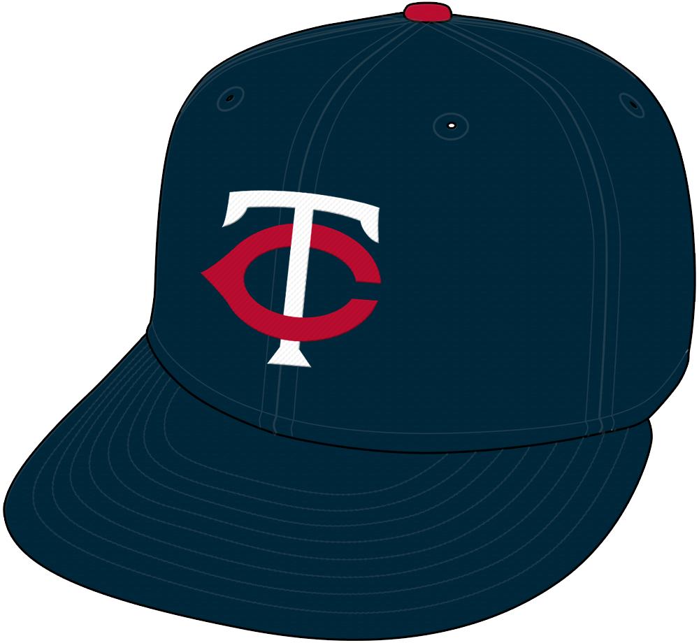 Minnesota Twins Cap Cap (1961-1971) -  SportsLogos.Net