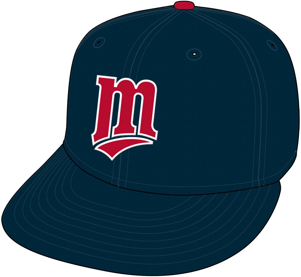 Minnesota Twins Cap Cap (1987-1993) -  SportsLogos.Net