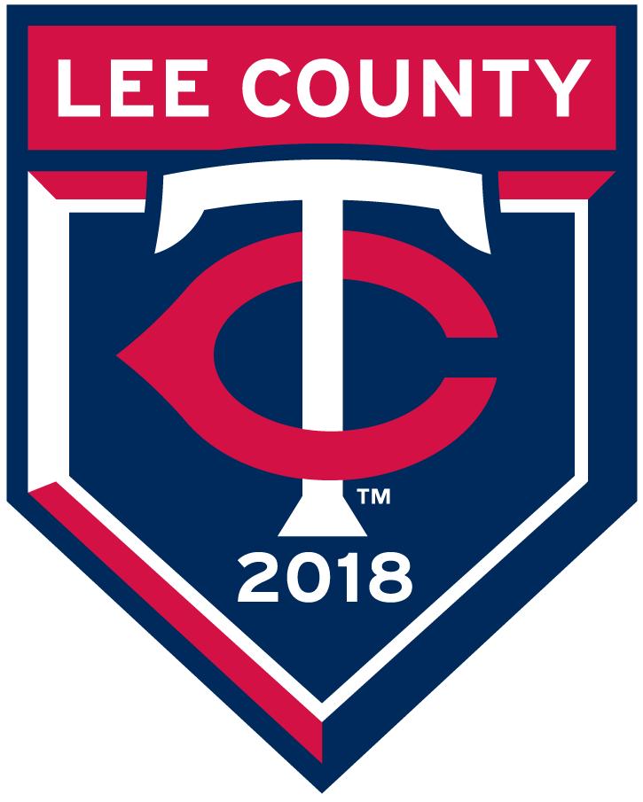 Minnesota Twins Logo Event Logo (2018) - Minnesota Twins 2018 Spring Training Logo SportsLogos.Net