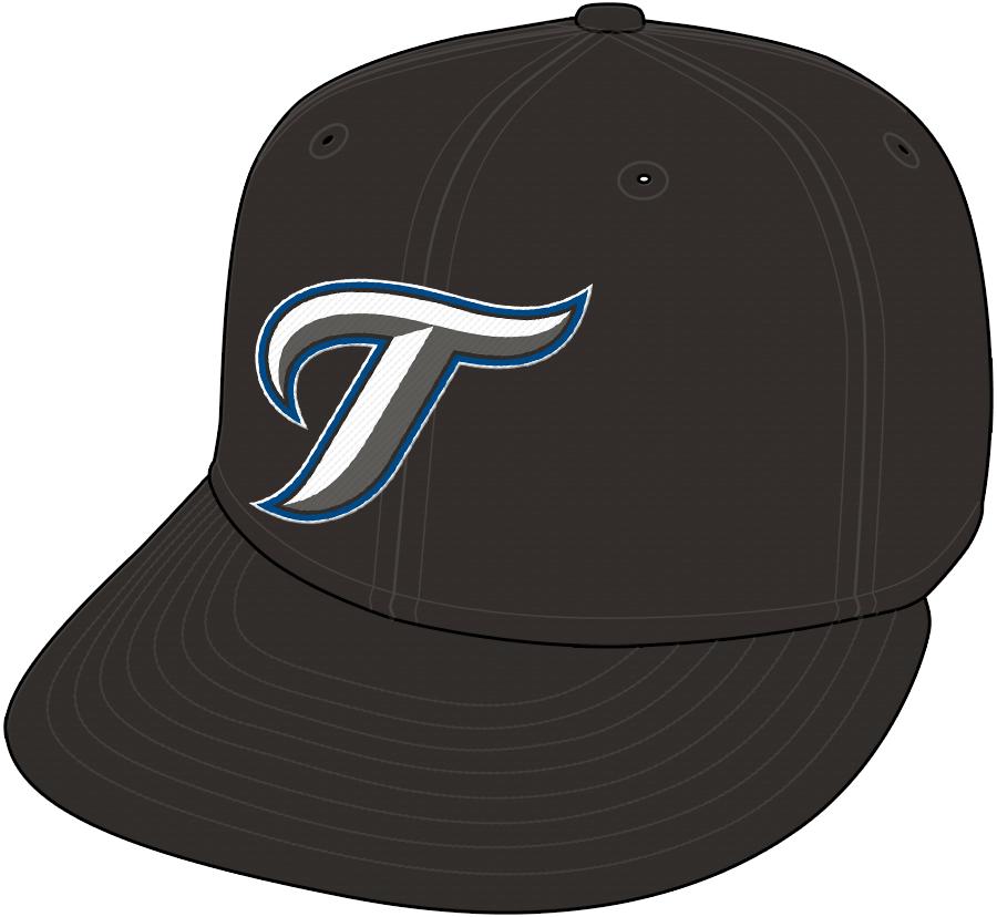 Toronto Blue Jays Cap Cap (2007-2011) - Alternate Cap SportsLogos.Net