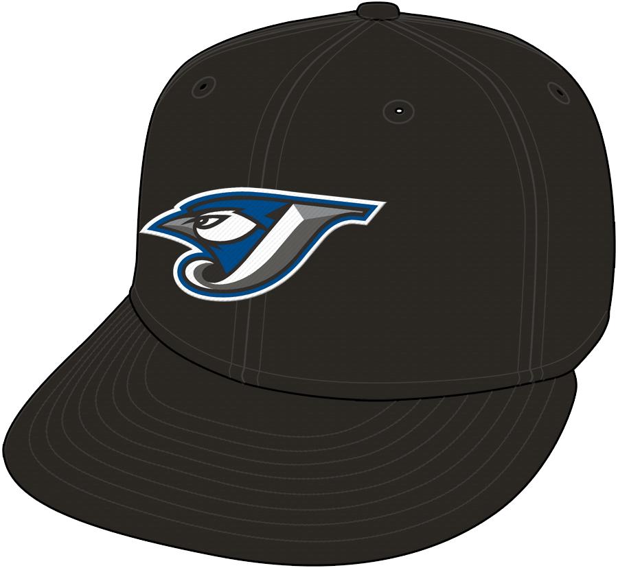 Toronto Blue Jays Cap Cap (2004-2011) - Road Cap 2004 SportsLogos.Net