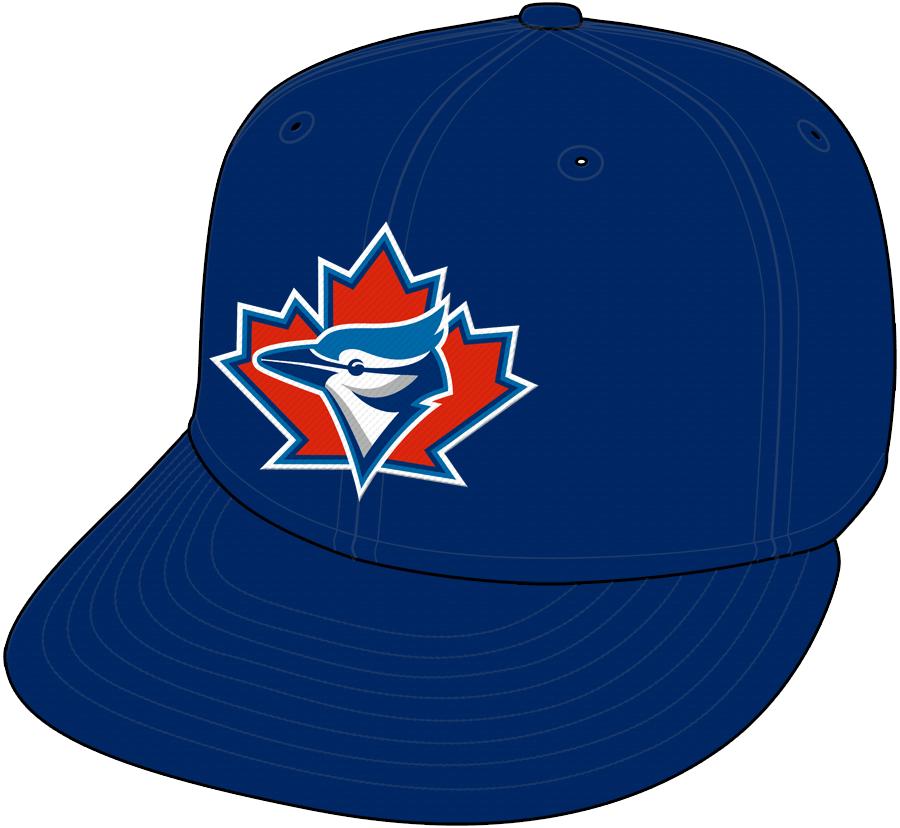 Toronto Blue Jays Cap Cap (1997-2002) -  SportsLogos.Net