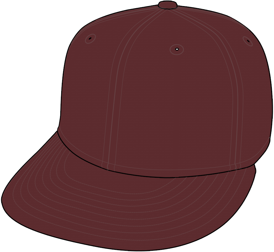 St. Louis Browns Cap Cap (1902-1905) - Road Only in 1905 SportsLogos.Net
