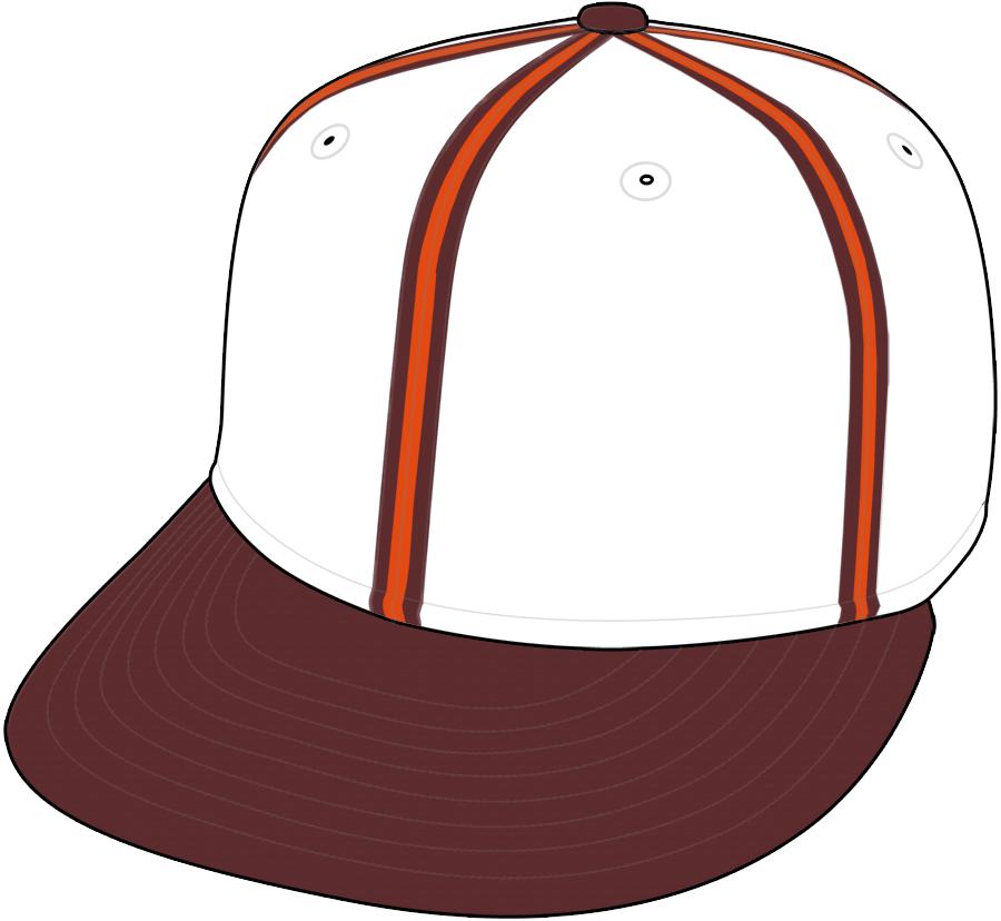 St. Louis Browns Cap Cap (1940-1945) - Home Cap SportsLogos.Net