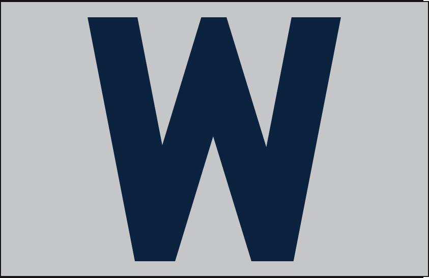 Washington Nationals Logo Jersey Logo (1949) - Road jersey wordmark SportsLogos.Net