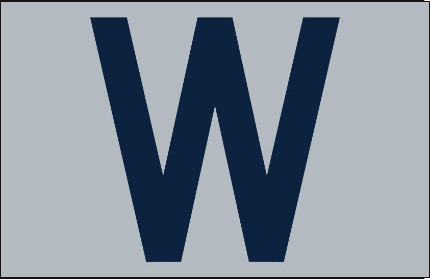 Washington Nationals Logo Cap Logo (1926-1927) - Worn for road games only SportsLogos.Net