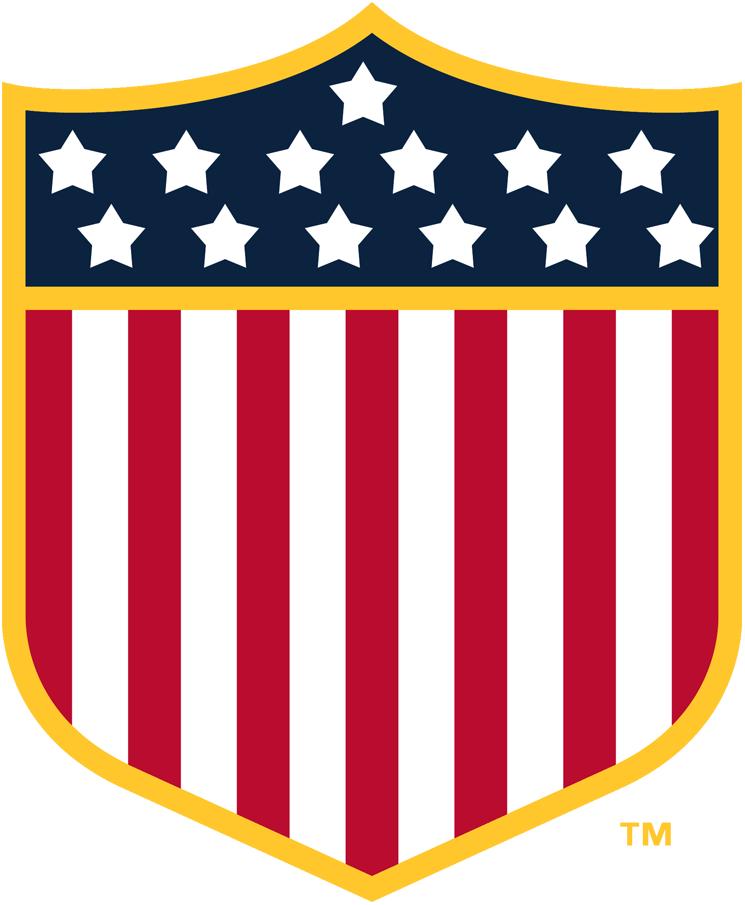 Washington Nationals Logo Alternate Logo (1926-1927) - Worn on Nationals jersey sleeves in 1926 and 1927 SportsLogos.Net