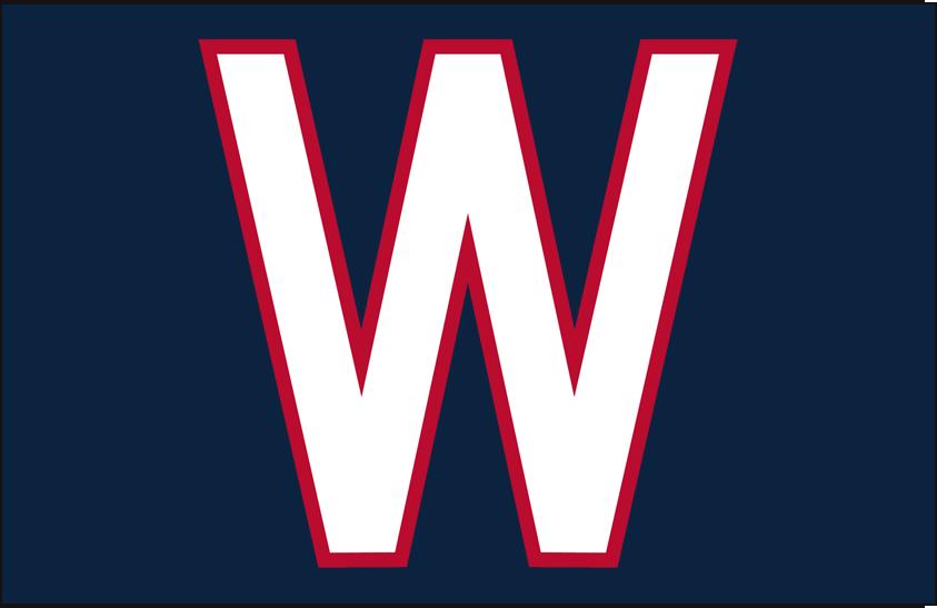 Washington Nationals Logo Cap Logo (1949-1951) -  SportsLogos.Net