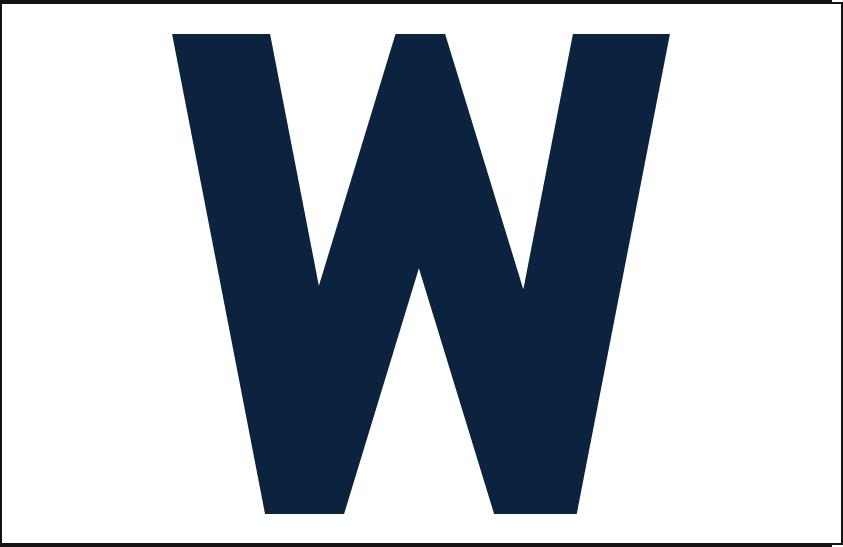 Washington Nationals Logo Jersey Logo (1941-1947) - Home jersey wordmark SportsLogos.Net