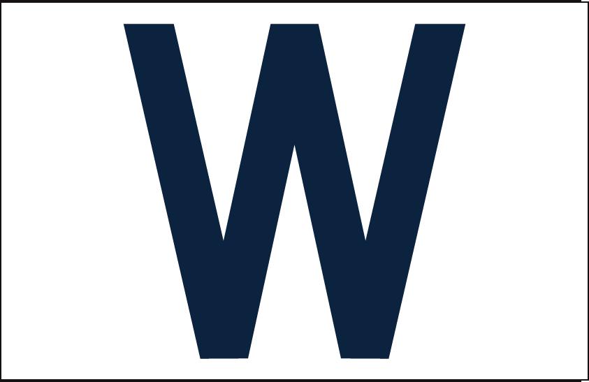 Washington Nationals Logo Cap Logo (1926-1927) - Worn for home games only SportsLogos.Net