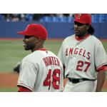 Los Angeles Angels of Anaheim (2008)