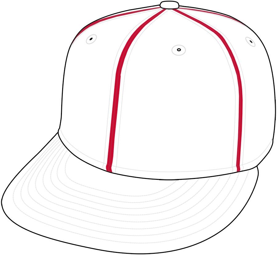 Boston Beaneaters Cap Cap (1906) - Home SportsLogos.Net