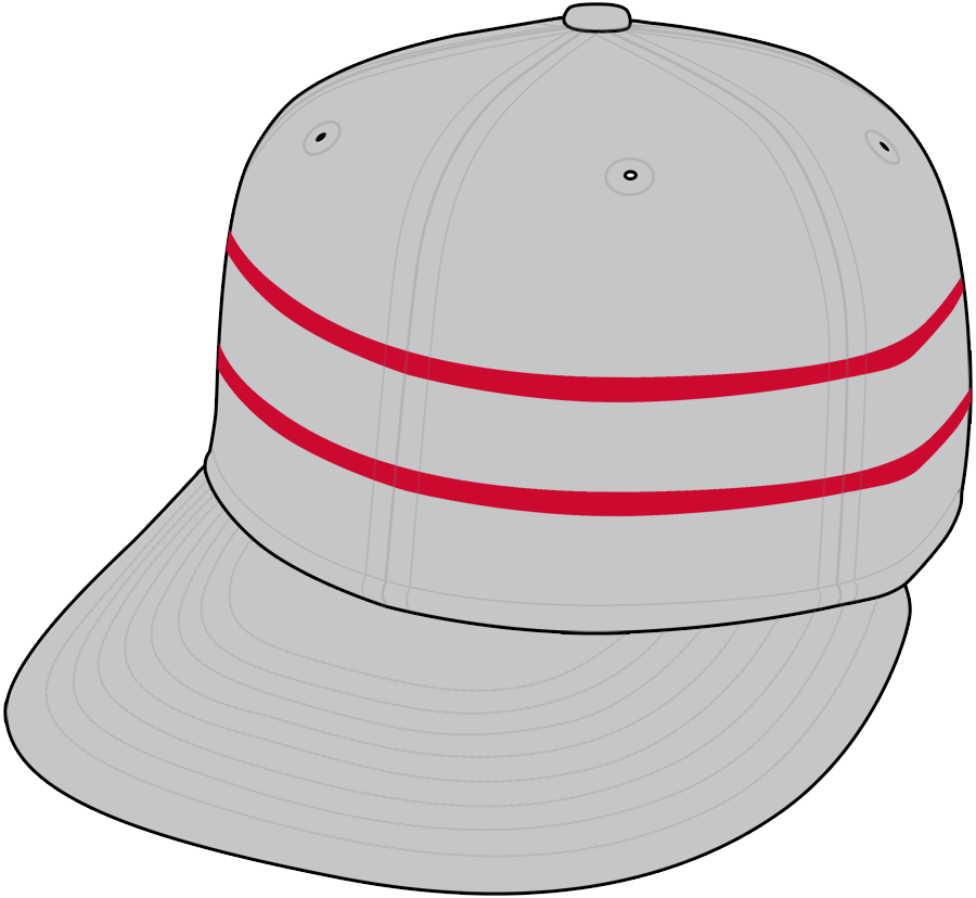 Boston Beaneaters Cap Cap (1905) - Road SportsLogos.Net