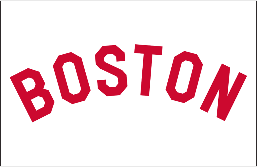 Boston Beaneaters Logo Jersey Logo (1903-1906) - Home SportsLogos.Net