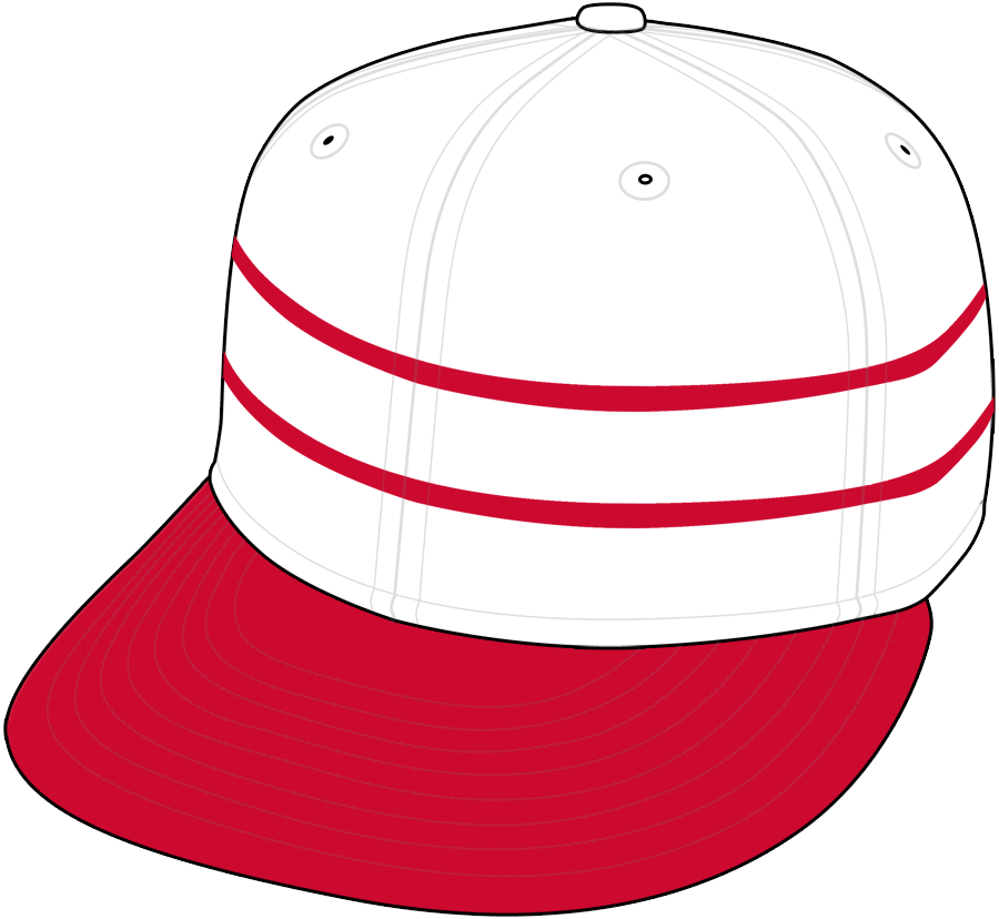 Boston Beaneaters Cap Cap (1905) - Home SportsLogos.Net