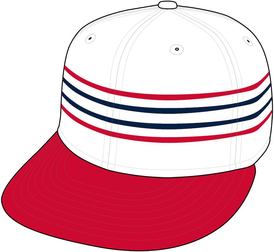 Boston Beaneaters Cap Cap (1903) - Home SportsLogos.Net