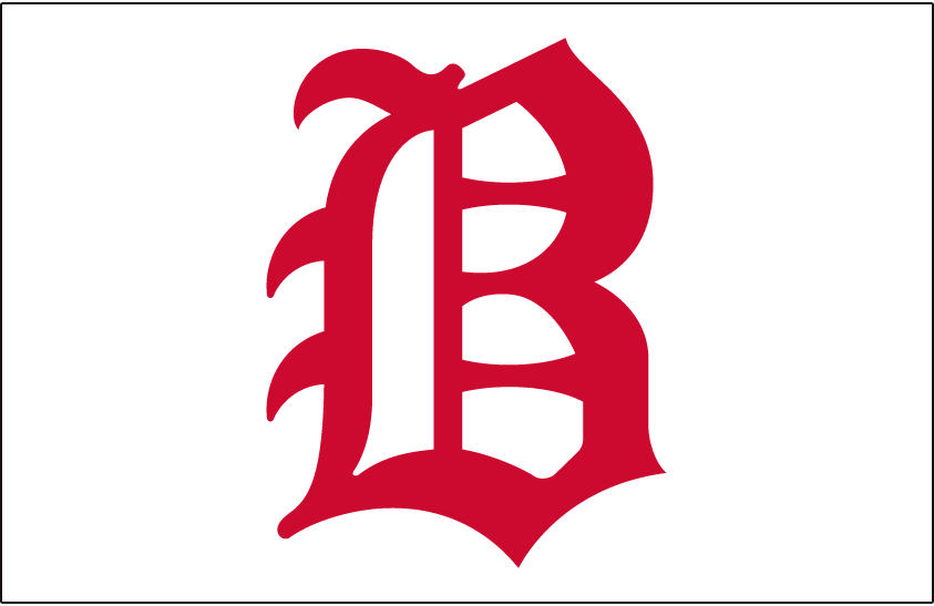 Boston Doves Logo Jersey Logo (1907) - Home SportsLogos.Net